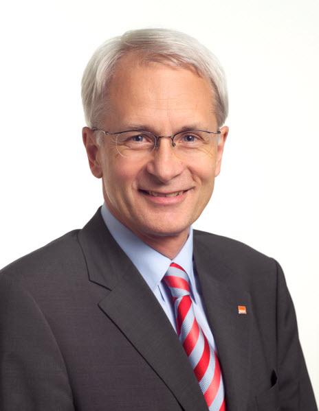 Dr. <b>Wolfgang Oehler</b> - 26.11