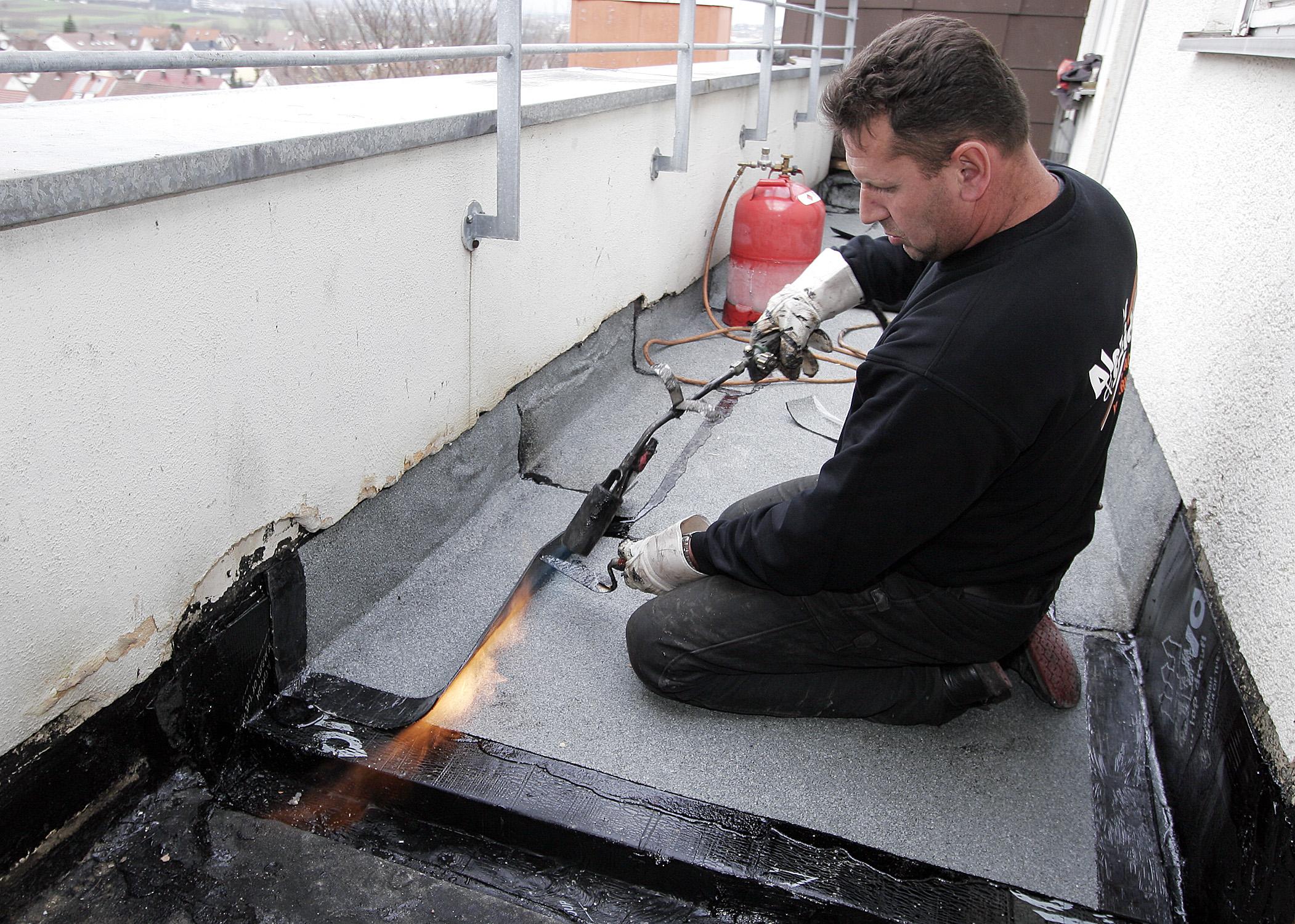 Wenn Der Balkon Zum Sanierungsfall Wird Dvb Pressespiegel